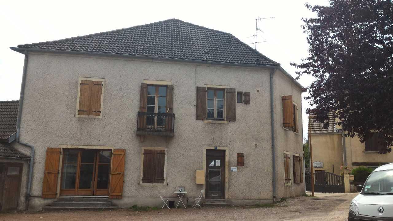 Pension de famille Val de Saône