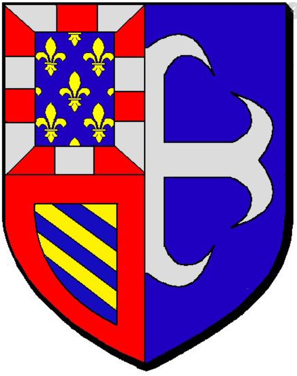 blason ville d'Auxonne